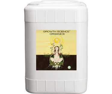 Growth Science Growth Science Bloom 6 gal GSOOB6G