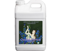 Growth Science Growth Science Opulent Harvest 2.5 gal GSOOH2.5G