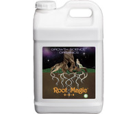 Growth Science Growth Science Root Magic 2.5 gal GSORM2.5G