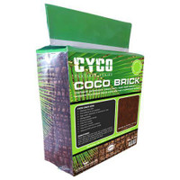 CYCO Coco Coir Brick 5 kg 87