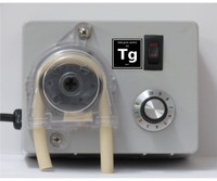 Total Grow Control Replacement Peristaltic pump TGCPP60