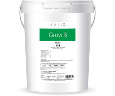 Kalix Kalix Grow B 5 gal Soluble KX1401