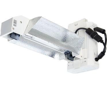 Phantom DE DE 1000W 277/347V Commercial Open, AG Lamp, Non-Dimmable PHDEOK22