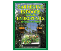 Books and Videos Gardening Indoors; the Indoor Gardeners Bible BKIND