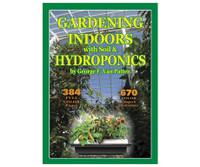 Books and Videos Gardening Indoors; the Indoor Gardeners Bible BKIND