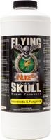 Flying Skull Nuke Em, Washington Label, 1 Quart FS831W