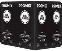 PRO-MIX PRO-MIX BX Mycorrhizae 55 cu ft 2/pallet PT10551