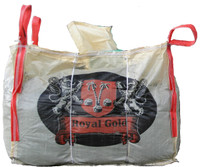 Royal Gold Royal Gold Coco Fiber Bulk 1 Yrd Tote RG14504