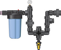 Dosatron Dosatron NDS - Monitor Plumbing Kit 1.5in DSMPK1.5