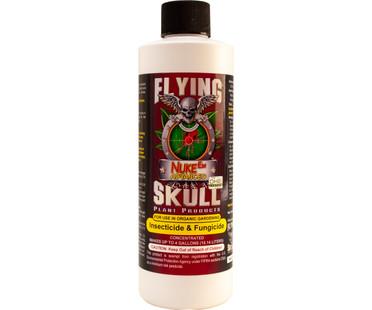 Flying Skull Nuke Em Advanced, 8 oz FSIN330