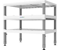 Radix Radix S-Vertical Farm Kit - 2 Layers w/LED Lighting VHR1002