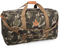 Revelry Supply Continental - Camo Brown, LG Duffle RV10080