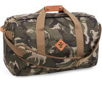 Revelry Supply Around-Towner, Camo Brown, MD Duffle RV20080