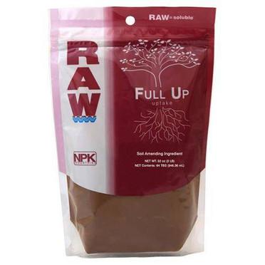 RAW Full Up 2 lb Cs