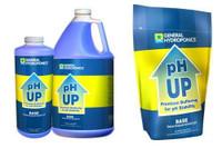 GH pH Up 8 oz Cs