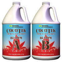 GH Cocotek Bloom A 55 Gallon
