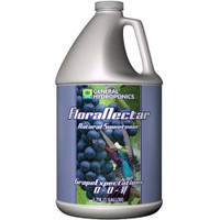 GH Flora Nectar Grape Quart Cs