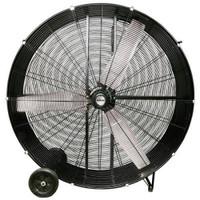 Hurricane Pro Heavy Duty Drum Fan 36 in