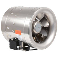 Can-Fan Max Fan 10 in 240 Volt
