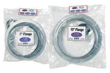 Can-Filter Flange 4 in 2600/9000