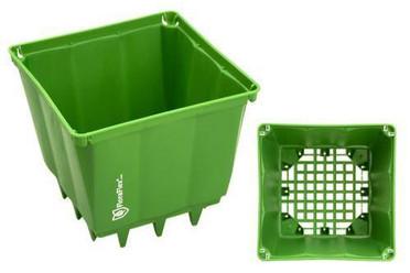 FloraFlex 6 in PotPro Cube 4.7 in Cube Size 1=45/Pack
