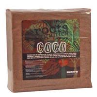 Roots Organics Coco Fiber, Compressed 5 kg 230