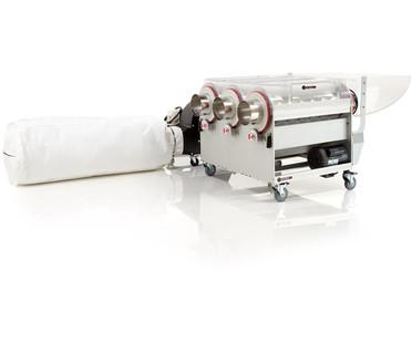 CenturionPro CenturionPro 3.0 Electropolished Wet / Dry CPS6000