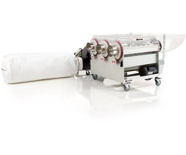 CenturionPro CenturionPro 3.0 - Electropolished Dry / Quantanium Wet CPS6045
