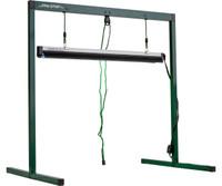 Jump Start Jump Start Light Timer System, 2 ft Stand,Fixture,Tube JSV2T