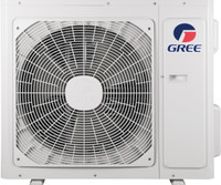 GREE GREE LIVO 24000 BTU 16 SEER Outdoor Unit 208-230V TW12425C