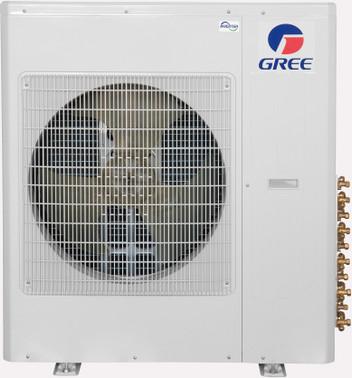 GREE GREE Multi21 36,000 BTU 21 SEER Outdoor Unit 208-230V TW43625C