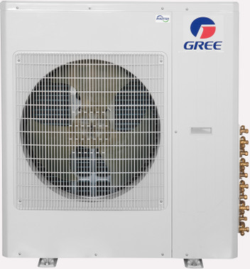 GREE GREE Multi21 36,000 BTU 21 SEER Outdoor Unit 208-230V TW43625C