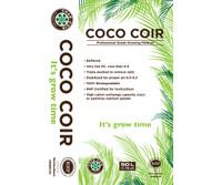 Char Coir Char Coir100percent RHP Certified Coco Coir, 50L CHCO50L