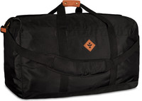 Revelry Supply The Northerner - Black, XL Duffle RV12400