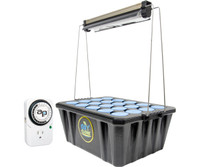 oxyCLONE oxyCLONE 20 Site Sys w/Timer and Light kit OX20SYSKT1