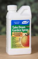 Monterey Lawn and Garden Products Take Down Garden Spray, Pt MBR6239