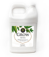 Age Old Nutrients Age Old Grow 1 gal OR, 4/cs AO10100OR