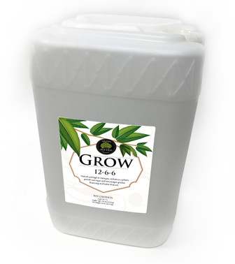 Age Old Nutrients Age Old Grow 6 gal OR AO10600OR