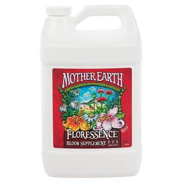 Mother Earth Floressence Bloom Supplement 1-1-1QT/6