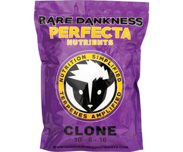 Rare Dankness Nutrients Rare Dankness Nutrients Clone 10-18-16, 10 lb bag RDNCLN25