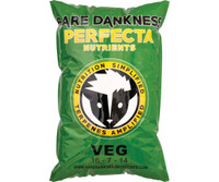 Rare Dankness Nutrients Rare Dankness Nutrients Veg 16-7-14, 25 lbbag RDNVEG25