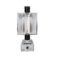 ILUMINAR DE Full Fixture 1000W 277V C-Series with included HPS DE Lamp