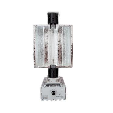 ILUMINAR DE Full Fixture 1000W 277V C-Series with included HORTILUX DE Lamp