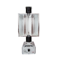ILUMINAR DE Full Fixture 750/600W 120/240V C-Series with included HPS DE Lamp