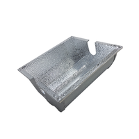 ILUMINAR DE Reflector / Deep / Designed for High mounting 1000W/750W/600W Fixtures