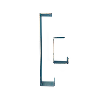 ILUMINAR C-Hanger for DE 630 CMH fixture 1 pair with bolts