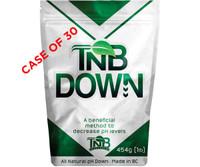 TNB Naturals TNB pH DOWN 1lb TNBPHDN1