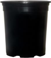 Pro Cal Premium Nursery Pot 1 Gal, Bottom Drain HG1PHDALT