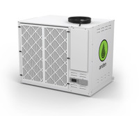 Anden / Aprilaire Anden Industrial Dehumidifier, 710 Pints/Day, 277v DHA710V3