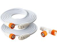PHOTOBIO PHOTO LOC 0-10V Control Cable Kit White PTBCC8820W